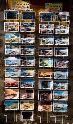 Cornish Postcards