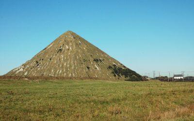 Cornish Pyramid