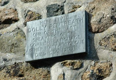 Dolly Pentreath House