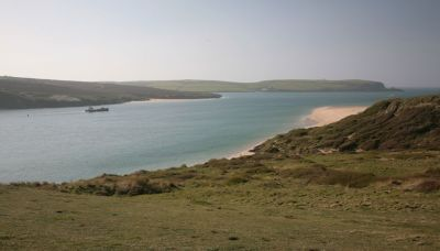 Doom Bar - Camel Estuary - Padstow