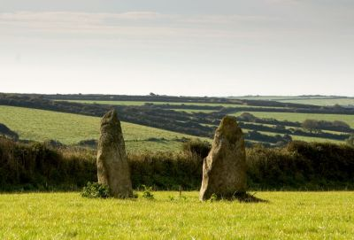 The Drift Stones (The Sisters)