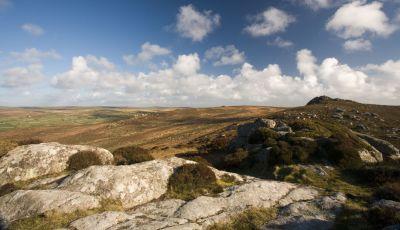 West Cornwall Moors