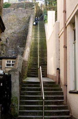 Jacob's Ladder - Falmouth