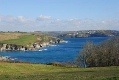 South East Cornish Coast