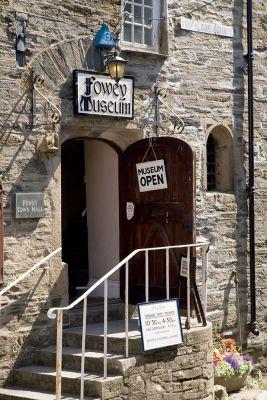 Fowey Museum