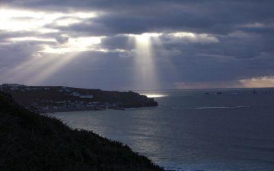 Rays of Light - Sennen