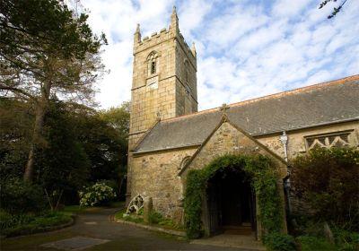 Gulval Church