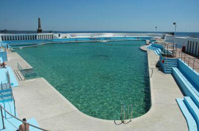 Jubilee Pool - Penzance