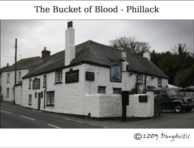 The Bucket of Blood