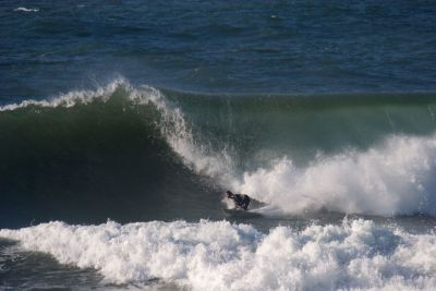 Porthleven - South Swell