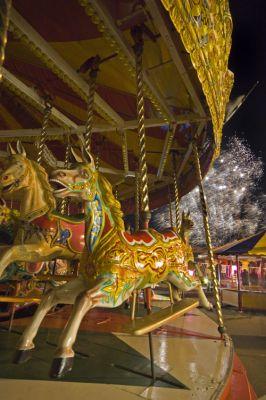 Mazey fair