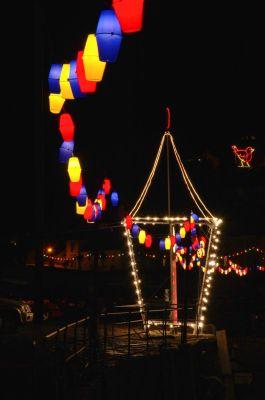 Mousehole Christmas Lanterns