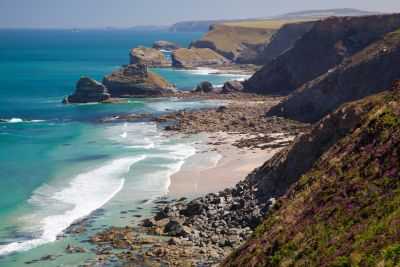 Secret Coves of North Cliffs
