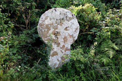 Nun Careg Cross