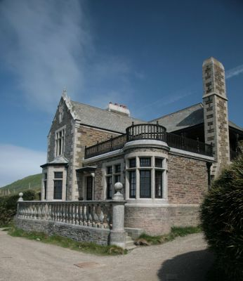 Penrose Estate Lodge