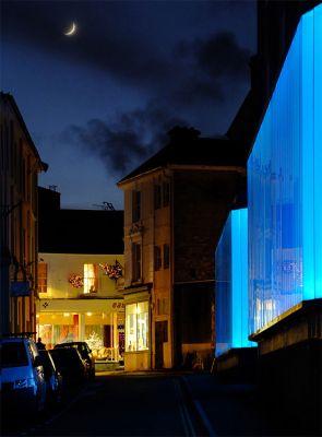 Exchange Art Gallery - Penzance