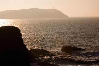 View to Stepper Point