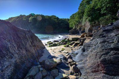 Ponsence Cove - Helford
