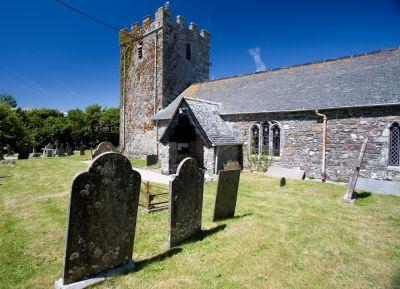 Ruan Minor Church