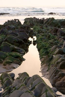 Sandymouth Rock Pool