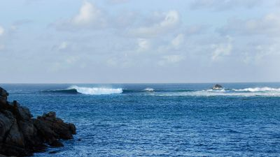 Isles of Scilly Surf