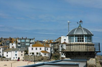 Smeaton's Lighthouse - St Ives