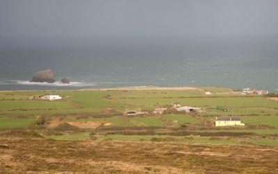 The Crams (off St Agnes Head)