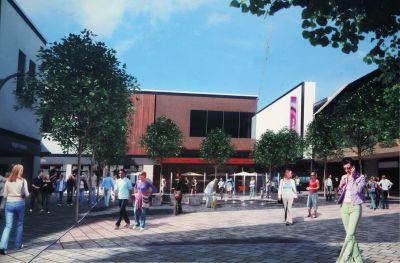 Future of St Austell