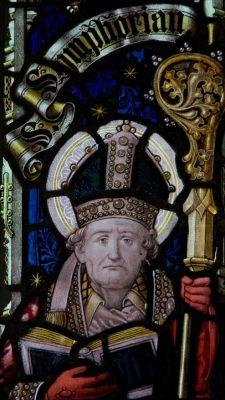 Saint Symphorian