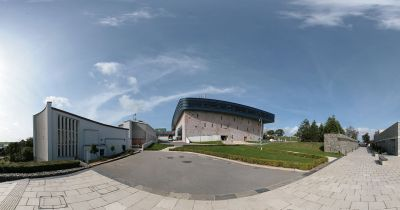 Tremough Campus - Penryn