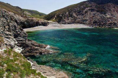 Trevellas Porth Cove, St Agnes