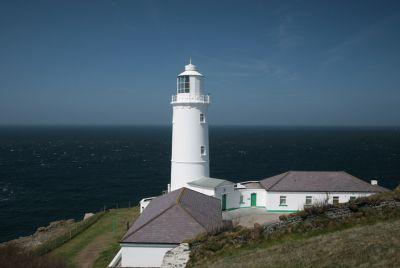 Trevose Head Lighthouse