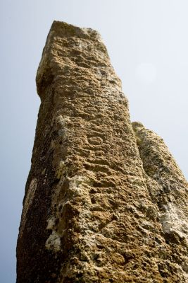 Tristan Stone Inscription