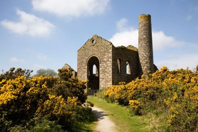 South Wheal Frances - Engine House