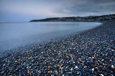 Wherrytown Beach - Evening