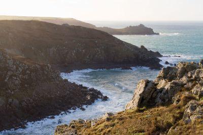 Pendour Cove - Zennor