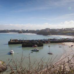1 Harbour View
