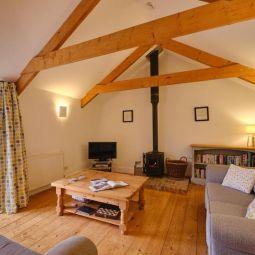 Cobblestone Cottage