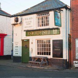 The Swordfish Inn