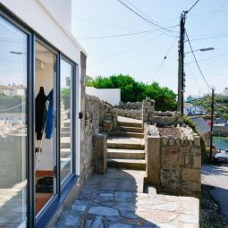 Luxury Holiday Let in Porthleven, Sleeping 2