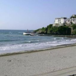 Millendreath at Westcliff - Self Catering flat with amazing sea views