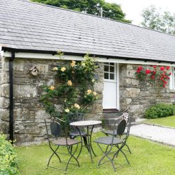 The Old Stable, Camelford