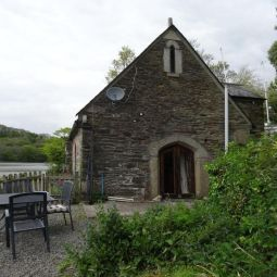 The Boat House, Lerryn