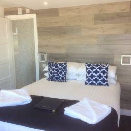 Tamar View b&b suite