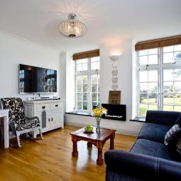 Apartment 2 Rosewarne Manor