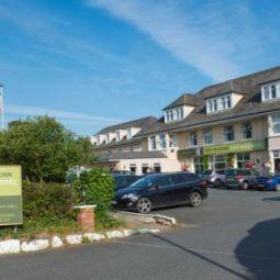 BEST WESTERN Cliff Head Hotel