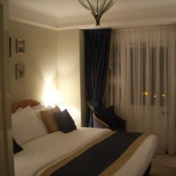 Bosanneth Hotel