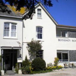 Bossiney House Hotel