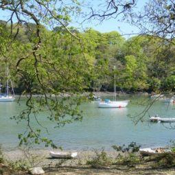 Calamansac, Port Navas