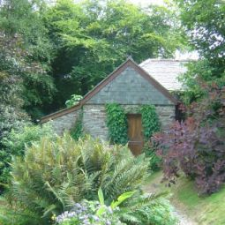 Camel Valley Cottages